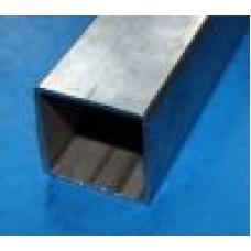 Profil k.o. 60x60x2 mm. Długość 1,2 mb.